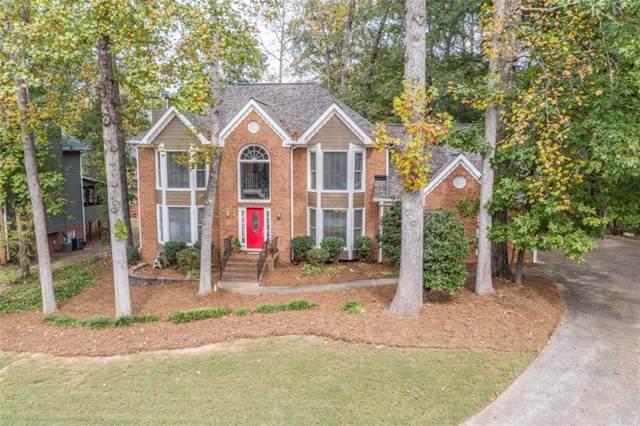2144 Kensington Court, Marietta, GA 30064 (MLS #6641426) :: North Atlanta Home Team