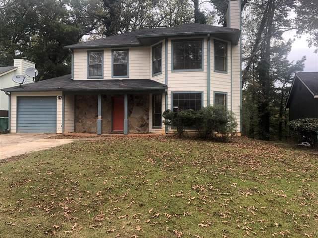 1039 Mainstreet Lake Drive, Stone Mountain, GA 30088 (MLS #6641435) :: North Atlanta Home Team