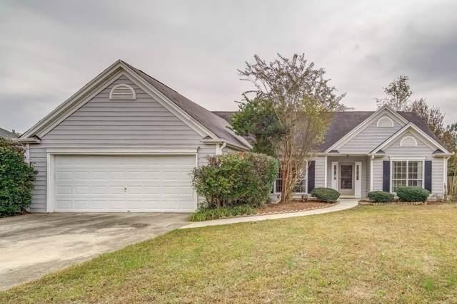 98 Northcrest Way, Powder Springs, GA 30127 (MLS #6641451) :: Charlie Ballard Real Estate
