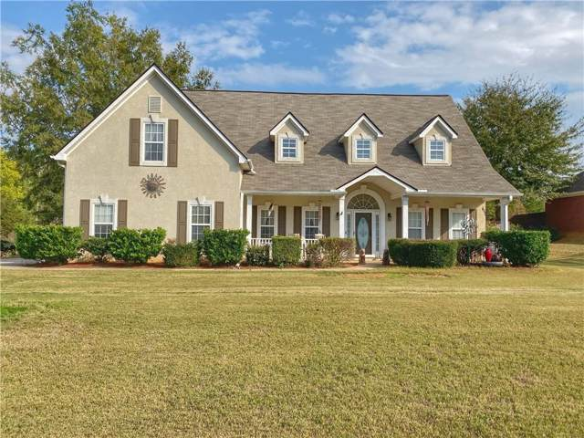 132 Wyckliffe Drive, Locust Grove, GA 30248 (MLS #6641471) :: North Atlanta Home Team