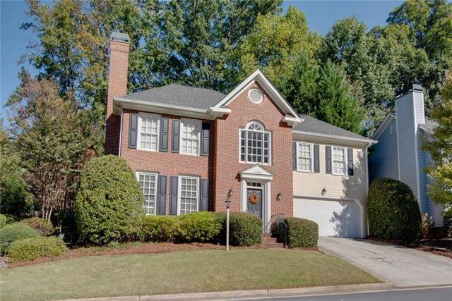 1092 Haven Glen Lane NE, Brookhaven, GA 30319 (MLS #6641474) :: North Atlanta Home Team