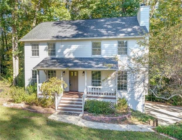 2592 Bavaria Court, Marietta, GA 30062 (MLS #6641494) :: The Cowan Connection Team