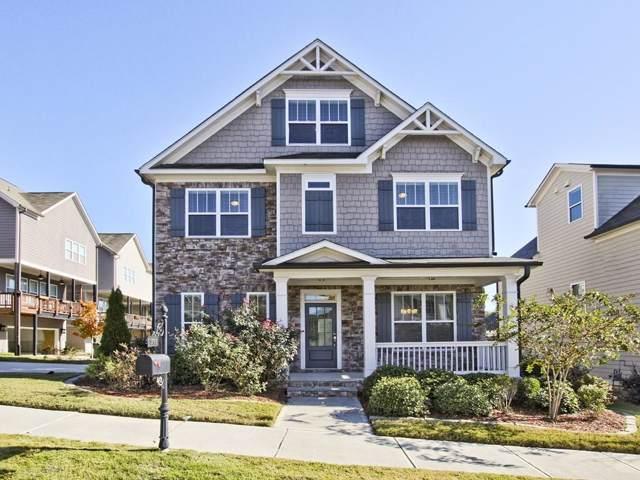 1787 Westmoreland Lane NW, Atlanta, GA 30318 (MLS #6641509) :: North Atlanta Home Team