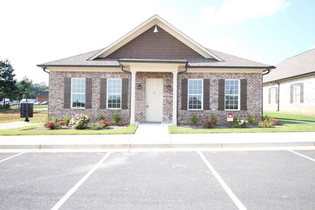 4300 Westbrook Road F, Suwanee, GA 30024 (MLS #6641518) :: Kennesaw Life Real Estate