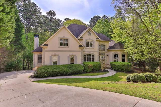 645 Americas Cup Cove, Alpharetta, GA 30005 (MLS #6641525) :: North Atlanta Home Team