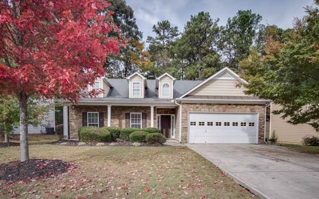 3180 Franklin Street, Austell, GA 30106 (MLS #6641526) :: North Atlanta Home Team