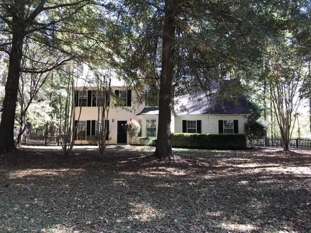 109 Rayner Drive, Newnan, GA 30265 (MLS #6641536) :: North Atlanta Home Team