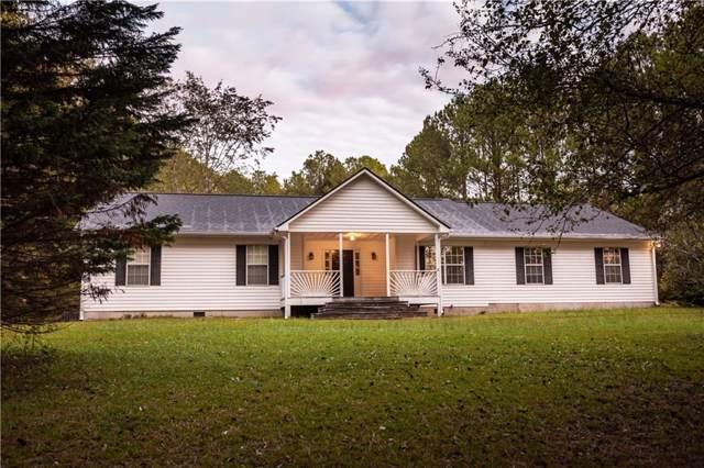 570 Brown Hill Church Rd, Social Circle, GA 30025 (MLS #6641544) :: Kennesaw Life Real Estate