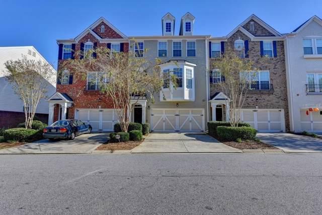 6088 Indian Wood Circle, Mableton, GA 30126 (MLS #6641547) :: Charlie Ballard Real Estate
