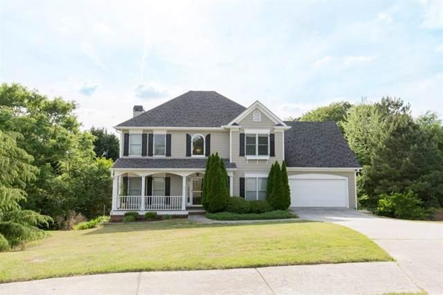 2416 Sky Valley Drive, Dacula, GA 30019 (MLS #6641580) :: North Atlanta Home Team
