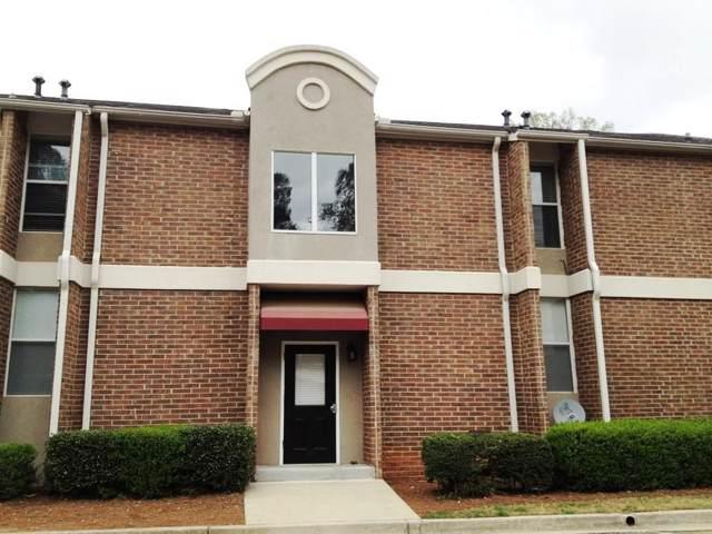 3301 Henderson Mill Road E6, Atlanta, GA 30341 (MLS #6641616) :: North Atlanta Home Team