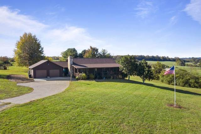 2500 Collard Valley Road, Cedartown, GA 30125 (MLS #6641650) :: Charlie Ballard Real Estate