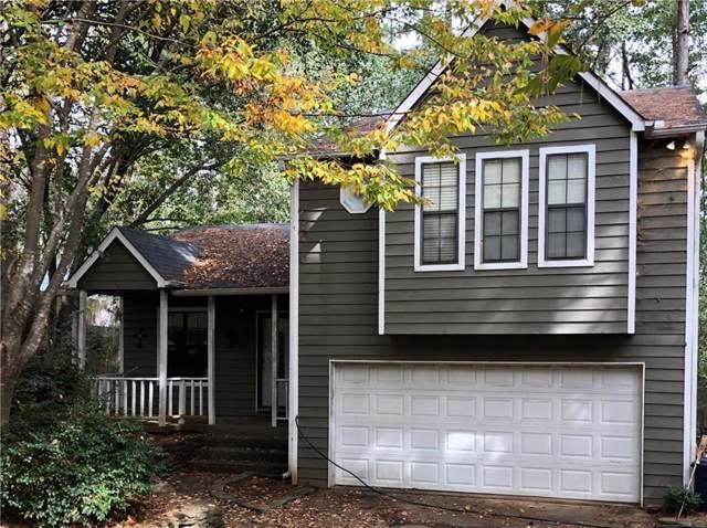 712 Emerald Forest Circle, Lawrenceville, GA 30044 (MLS #6641658) :: The Zac Team @ RE/MAX Metro Atlanta