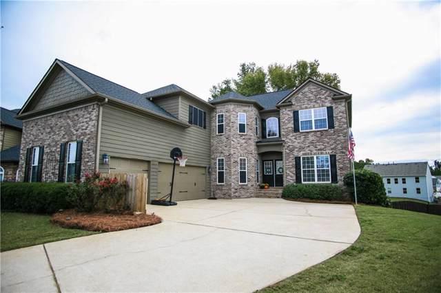 1080 Amber Waves Avenue, Hoschton, GA 30548 (MLS #6641659) :: North Atlanta Home Team