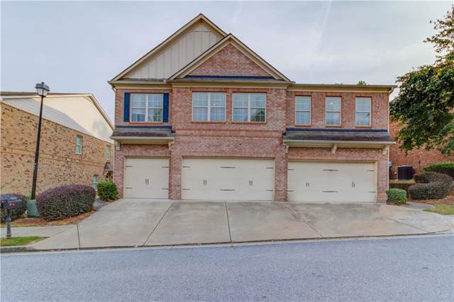 805 Pleasant Hill Road #103, Lilburn, GA 30047 (MLS #6641697) :: North Atlanta Home Team