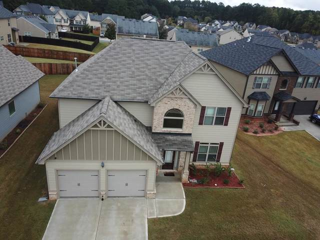941 Mcduffie Circle, Douglasville, GA 30134 (MLS #6641701) :: North Atlanta Home Team