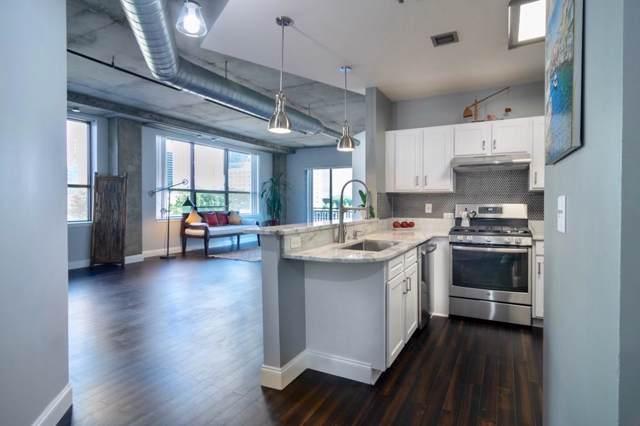 115 W Peachtree Place NW #602, Atlanta, GA 30313 (MLS #6641729) :: Rock River Realty