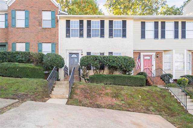 1688 Grist Mill Drive, Marietta, GA 30062 (MLS #6641734) :: North Atlanta Home Team