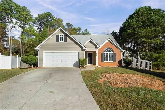 866 Westward Court SW, Marietta, GA 30008 (MLS #6641738) :: Charlie Ballard Real Estate