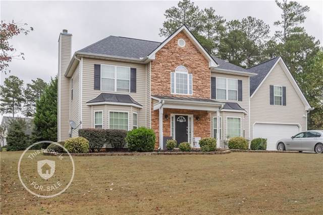 902 Lindsay Court, Loganville, GA 30052 (MLS #6641739) :: North Atlanta Home Team