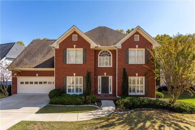 1570 Saint Julian Street, Suwanee, GA 30024 (MLS #6641750) :: North Atlanta Home Team