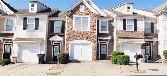 3155 Millington Place, Duluth, GA 30096 (MLS #6641755) :: North Atlanta Home Team