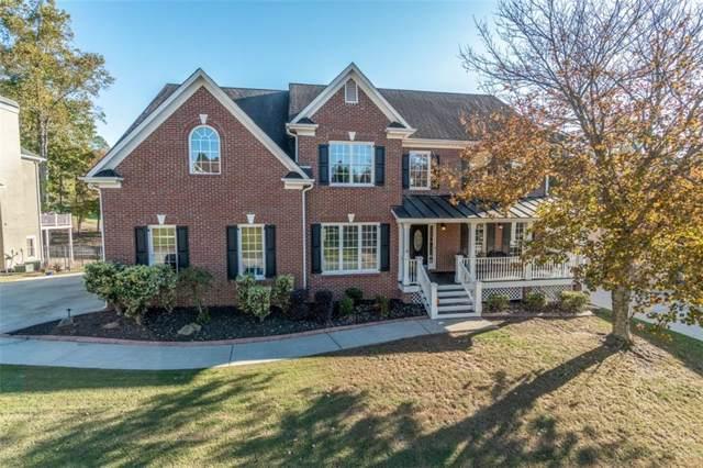 3315 Fairway Bend Drive, Dacula, GA 30019 (MLS #6641790) :: Charlie Ballard Real Estate