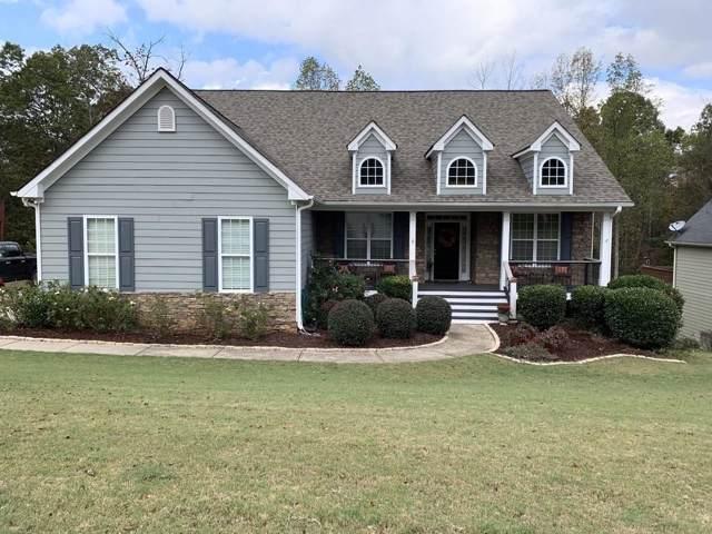 6346 Aarons Way, Flowery Branch, GA 30542 (MLS #6641811) :: RE/MAX Paramount Properties