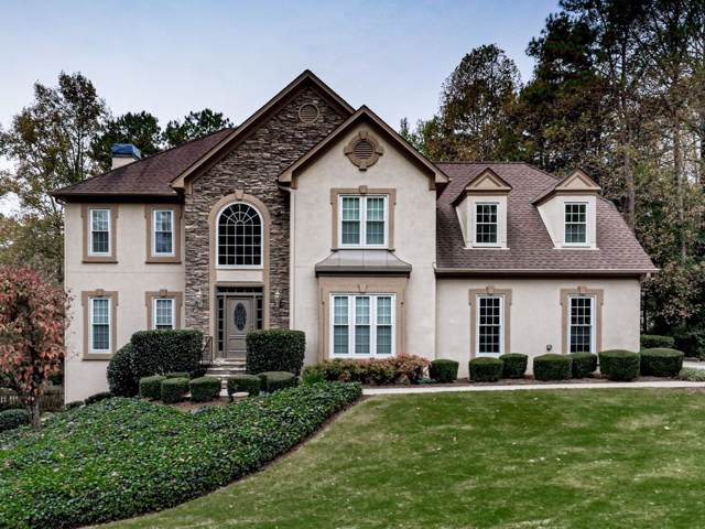 5406 Thornapple Lane NW, Acworth, GA 30101 (MLS #6641813) :: North Atlanta Home Team