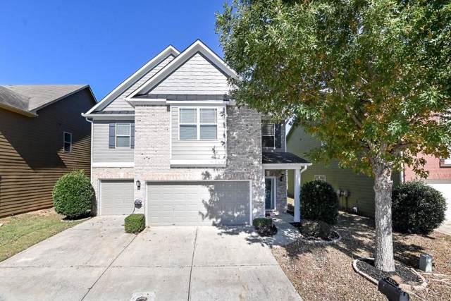 3379 Lake Frg, Fairburn, GA 30213 (MLS #6641821) :: North Atlanta Home Team