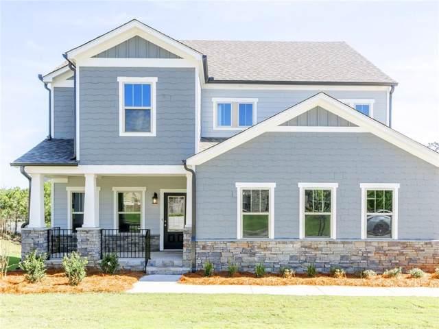 26 Ridgemont Way, Cartersville, GA 30120 (MLS #6641850) :: North Atlanta Home Team