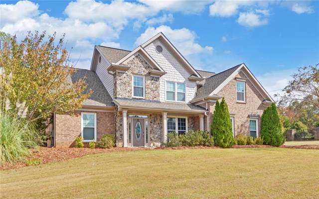 6006 Trojan Drive, Gainesville, GA 30506 (MLS #6641856) :: The Realty Queen Team
