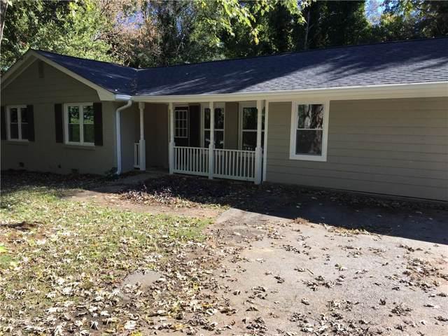 420 Lockridge Lane, Lawrenceville, GA 30046 (MLS #6641869) :: North Atlanta Home Team