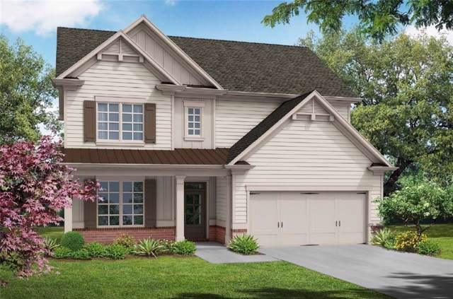 7124 Lake Edge Drive, Flowery Branch, GA 30542 (MLS #6641877) :: RE/MAX Paramount Properties