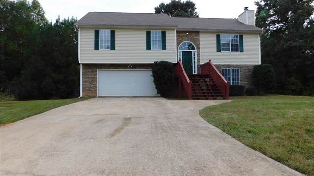 60 Trinity Drive, Covington, GA 30016 (MLS #6641899) :: North Atlanta Home Team