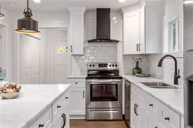 2354 Burroughs Avenue SE, Atlanta, GA 30315 (MLS #6641908) :: Dillard and Company Realty Group