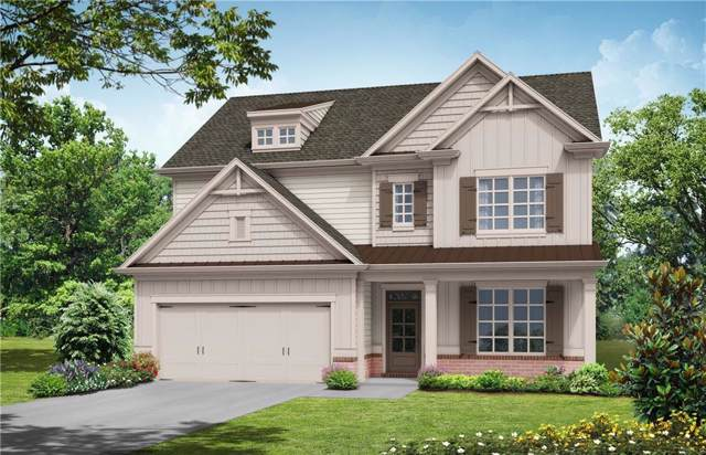 7128 Lake Edge Drive, Flowery Branch, GA 30542 (MLS #6641909) :: RE/MAX Paramount Properties