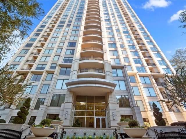 3445 NE Stratford Road NE #307, Atlanta, GA 30326 (MLS #6641915) :: Kennesaw Life Real Estate