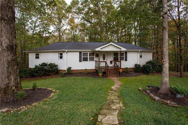 2530 Bear Creek Road, Statham, GA 30666 (MLS #6641926) :: North Atlanta Home Team