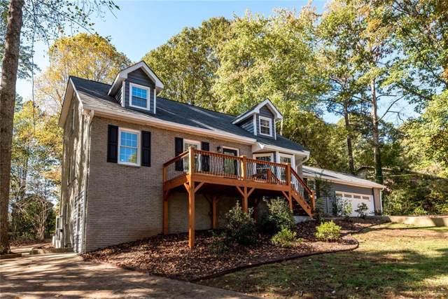 4934 Elizabeth Drive SE, Mableton, GA 30126 (MLS #6641938) :: North Atlanta Home Team