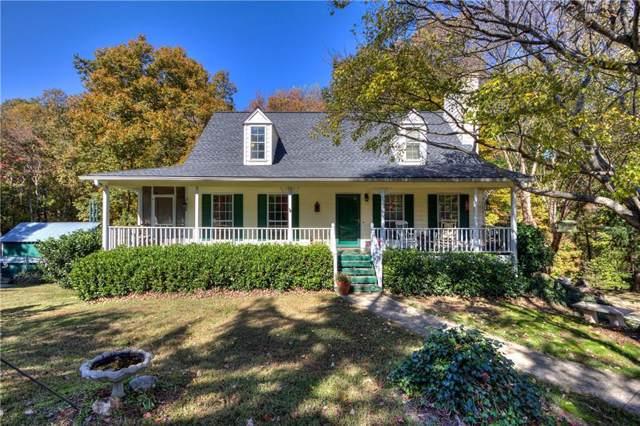 209 John Wesley Drive, Dallas, GA 30132 (MLS #6641944) :: Iconic Living Real Estate Professionals