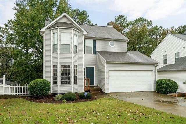 2120 Serenity Drive, Acworth, GA 30101 (MLS #6641974) :: Kennesaw Life Real Estate