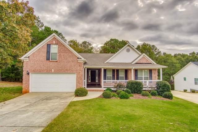 1206 Morgans Run, Monroe, GA 30656 (MLS #6641994) :: Kennesaw Life Real Estate