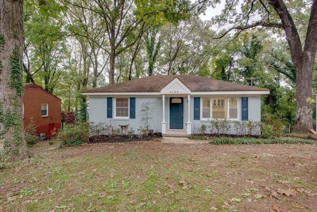 2168 Doris Drive, Decatur, GA 30034 (MLS #6641996) :: North Atlanta Home Team