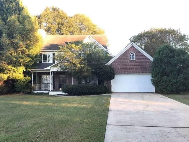 604 Keaton Court, Mcdonough, GA 30253 (MLS #6641999) :: North Atlanta Home Team