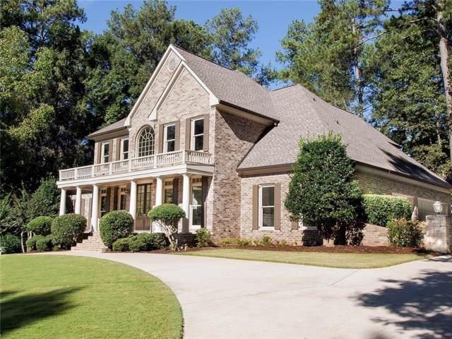 245 Bel Aire Loop, Fayetteville, GA 30215 (MLS #6642013) :: North Atlanta Home Team
