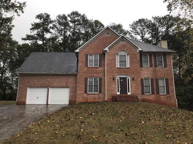4595 Kinsdale Drive, Mableton, GA 30126 (MLS #6642024) :: KELLY+CO