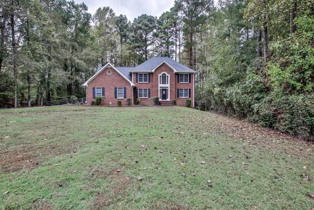 105 Forest Hall Place, Fayetteville, GA 30214 (MLS #6642031) :: North Atlanta Home Team