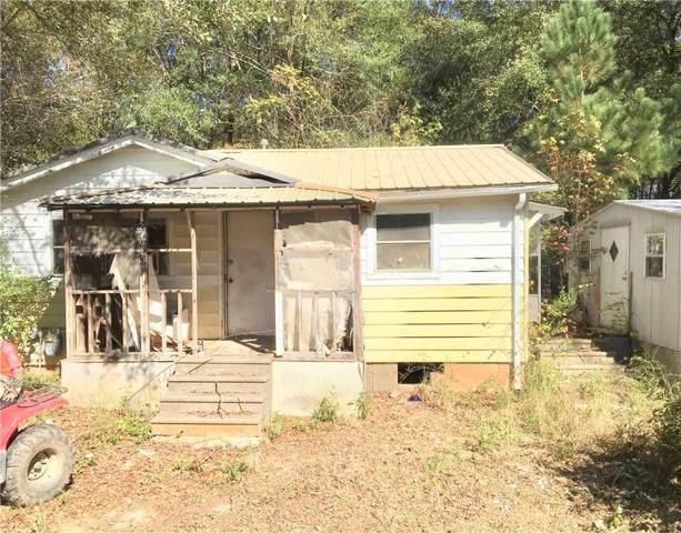 203 Roosevelt Circle, Bowman, GA 30624 (MLS #6642032) :: KELLY+CO