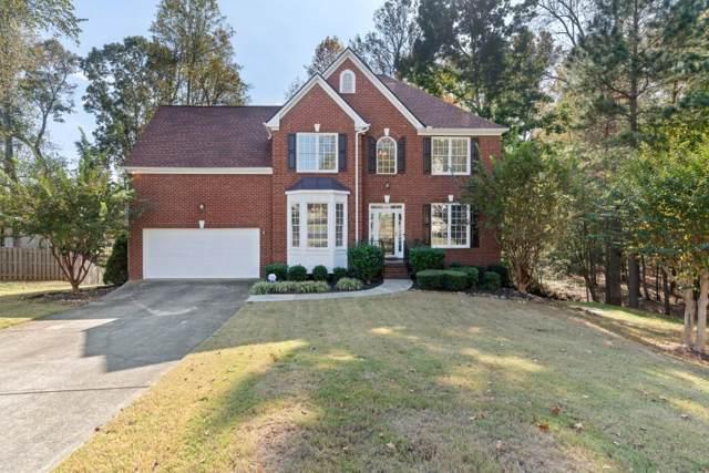 3450 Ridgeland Place, Alpharetta, GA 30004 (MLS #6642065) :: Charlie Ballard Real Estate